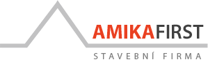 AMIKA FIRST, s. r. o. stavební firma